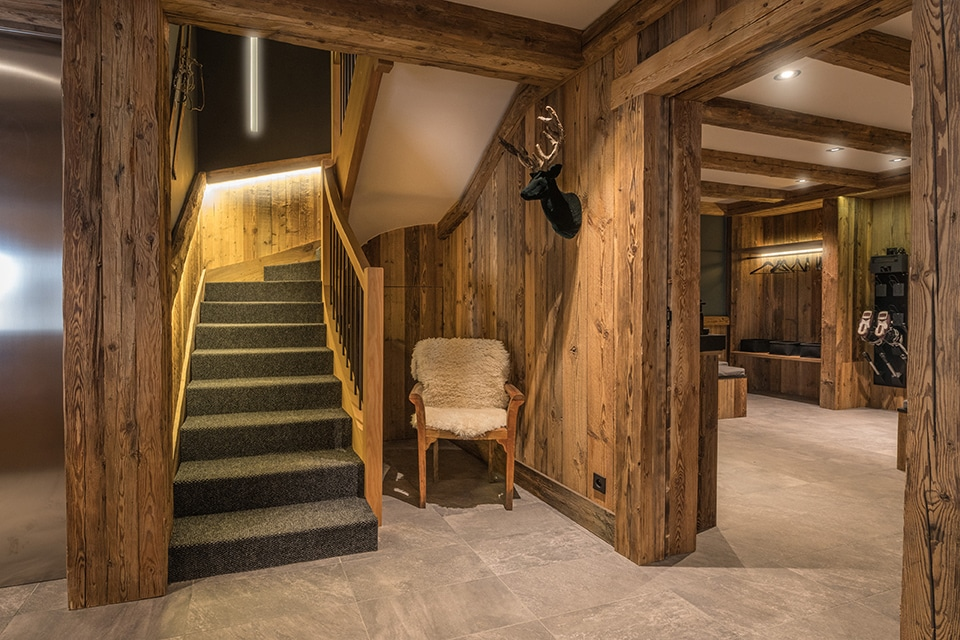 chalet-ovalala-val-disere-communs-escaliers